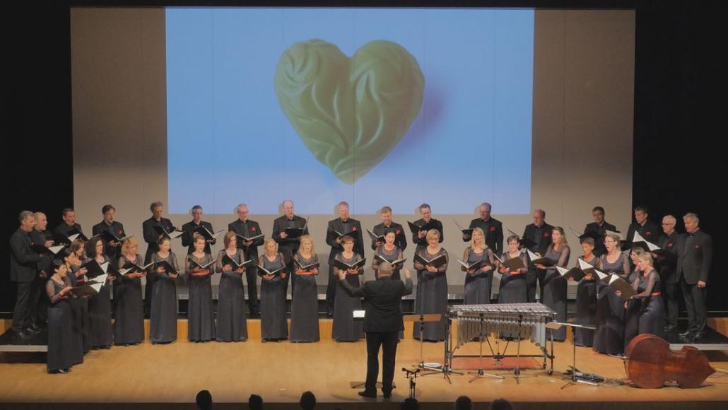 "Konzert ""Herztöne"" (2018)"