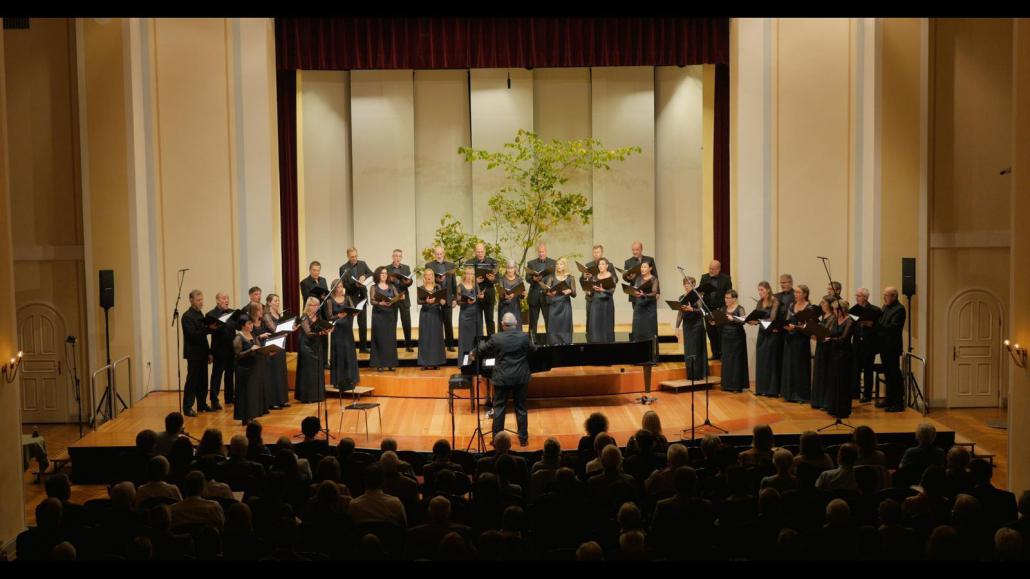 Konzert im Rahmen 'Musik in der Pforte' (2019)