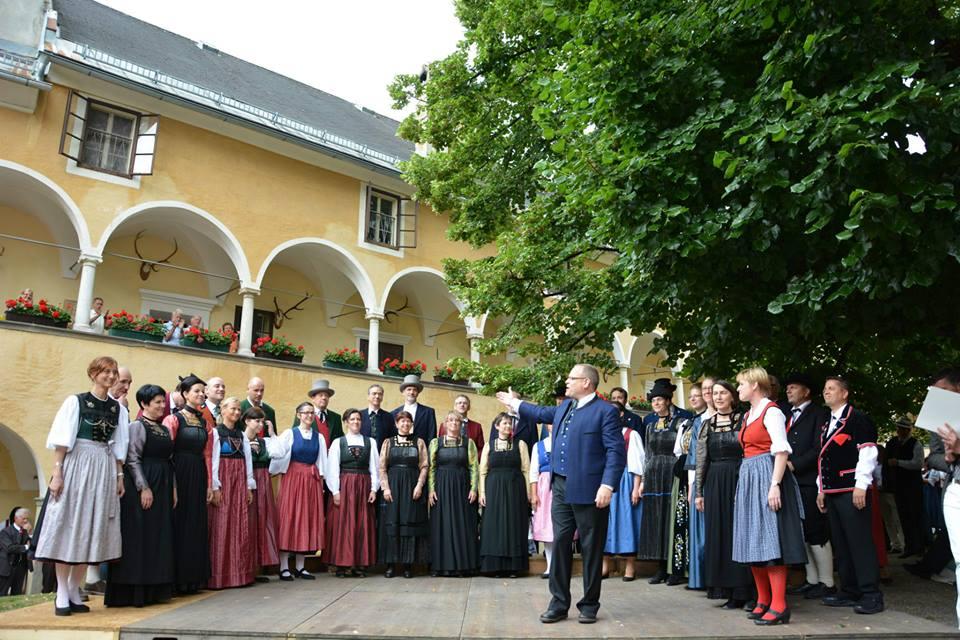 Musikfestival Spittal an der Drau (2013)